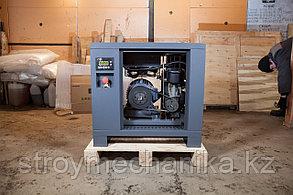 Винтовой компрессор Crossair CA 7.5-10 RA (1,0 м3/мин, 7.5 кВт)