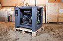 Винтовой компрессор Crossair CA 7.5-10 RA (1,0 м3/мин, 7.5 кВт), фото 2