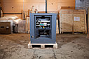 Винтовой компрессор Crossair CA 7.5-10 RA (1,0 м3/мин, 7.5 кВт), фото 3