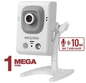Beward B12CR IP камера