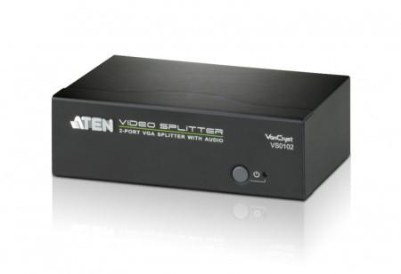 Разветвитель ATEN VS0102 / VS0102-AT-G