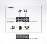Разветвитель ATEN VS0102 / VS0102-AT-G, фото 4