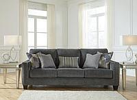 Трехместные дизайнерские диван...
