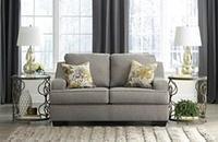 Двухместные дизайнерские диван...