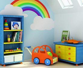 Товары для детской комнаты