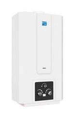 Газовая колонка TeploRoSS АПГВ 20 Q New (электро поджиг 10 литров в мин)