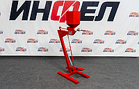Дозатор (шприц-дозатор) ножной DF-50