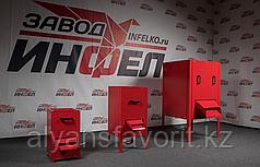 Просеиватели вибрационные MP-150/500/1000