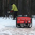 Генератор бензиновый Maxcut MC 2500 2 кВт, фото 7