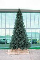 Искусственная интерьерная Европейская елка 4,5 м, фото 1