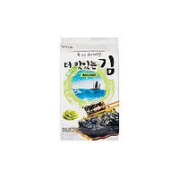 Морская капуста со вкусом Васаби