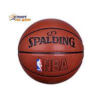 Баскетбольный мяч Spalding NBA (размер 7)