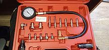 Компрессометр для дизельных двигателей TRHS-A1020А, Уценка, код: 250821-0001