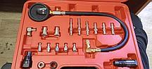 Компрессометр для дизельных двигателей TRHS-A1020А, Уценка, код: 250821-0002