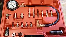 Компрессометр для дизельных двигателей TRHS-A1020А, Уценка, код: 250821-0003