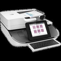 Сканер HP Digital Sender Flow 8500 Fn2 Scanner