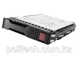 Жесткий диск HPE 4TB SATA 6G Midline 7.2K LFF (3.5in) LP 1yr Wty Digitally Sig