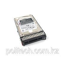 """ThinkSystem 2.5"""" 300GB 10K SAS 12Gb Hot Swap 512n HDD"""