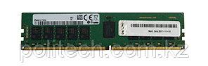 ThinkSystem 32GB TruDDR4 2933MHz (2Rx4 1.2V) RDIMM