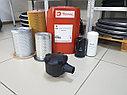 Фильтр масляный для винтового компрессора 5.5 кВт, 7.5 кВт Dali, Crossair, фото 4