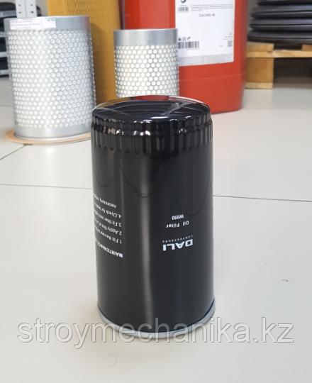 Фильтр масляный для винтового компрессора 5.5 кВт, 7.5 кВт Dali, Crossair
