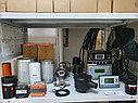 Панель управления винтового компрессора MAM-860, фото 2
