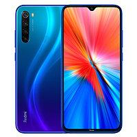 Xiaomi Redmi Note 8 2021 4/64Gb Blue