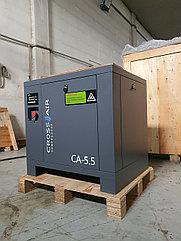 Винтовой компрессор Crossair CA 5.5-10 RA ( 0.6 м3/мин, 5.5 кВт )