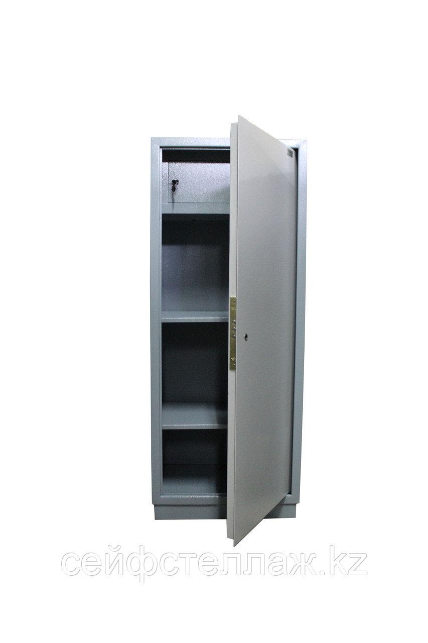 Шкаф офисный бухгалтерский