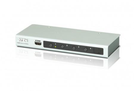 Коммутатор видеосигналов ATEN VS481B / VS481B-AT-G
