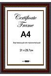 Рамка А4 для дипломов и сертификатов в алматы, фото 5
