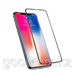 Защитное стекло 18D для iPhone X