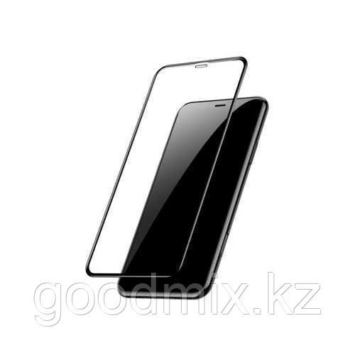 Защитное стекло 18D для iPhone 11 Pro Max