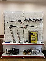 Оборудование для автомойки самообслуживания, пакет Standard
