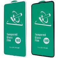 Защитное стекло 18D для iPhone 8 Plus