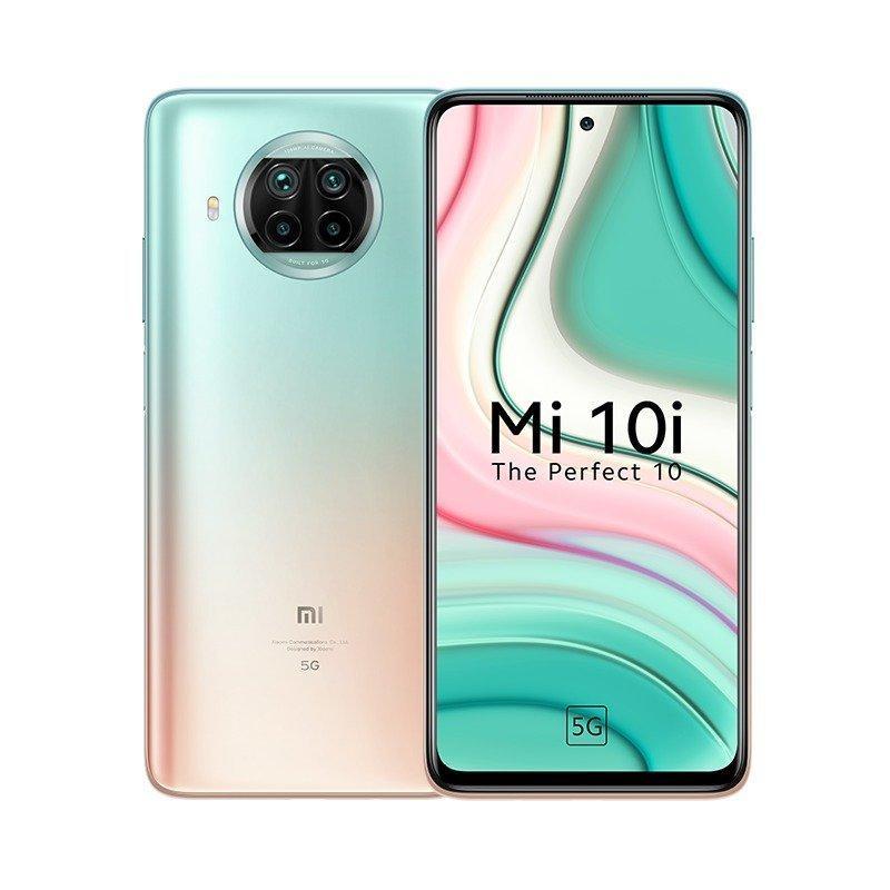 Xiaomi Mi 10i 6/128GB 5G Green