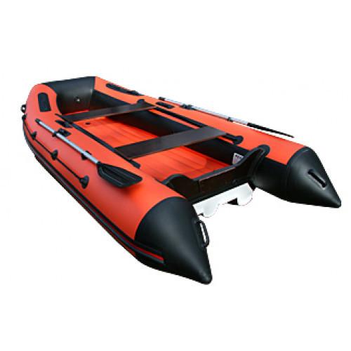 Лодка надувная REEF TRITON 340НД