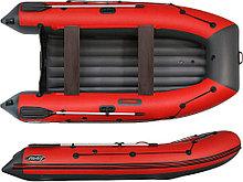Лодка надувная REEF TRITON 340НД, фото 2