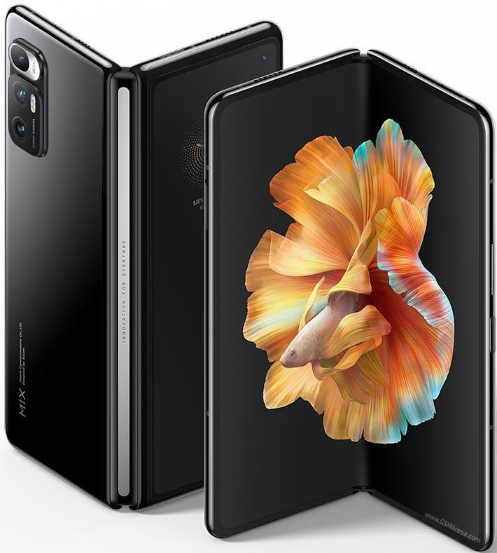 Xiaomi Mi Mix Fold Black