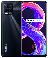 Realme 8 8/128GB 5G Black
