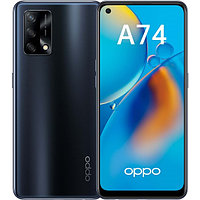 OPPO A74 6/128Gb Blue