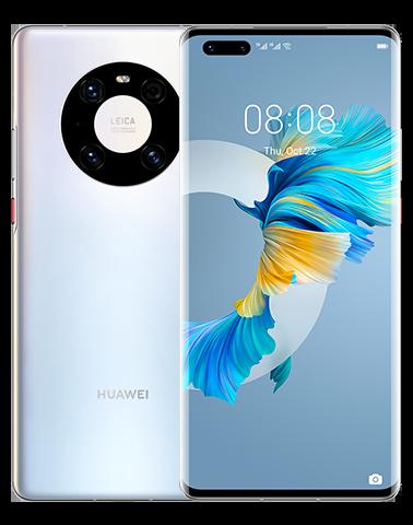 Huawei Mate 40 Pro 8/256Gb Silver