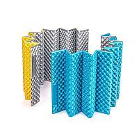 Каремат складной Naturehike Thickened folding mat NH20FCD07 (574808=yellow)