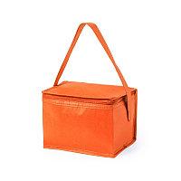 Термосумка HERTUM, Оранжевый, -, 345737 06