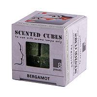 Аромакубики БЕРГАМОТ (8шт), Зеленый, -, 32601 bergamot