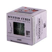 Аромакубики ЛАЙМ (8шт), Зеленый, -, 32601 lime