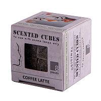 Аромакубики КОФЕ ЛАТТЕ (8шт), Коричневый, -, 32601 coffee_latte
