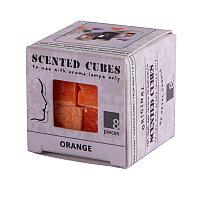 Аромакубики АПЕЛЬСИН (8шт), Оранжевый, -, 32601 orange