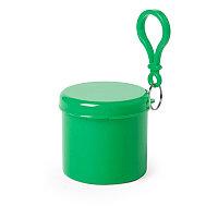 Дождевик BIRTOX, Зеленый, -, 346357 15