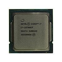 Процессор (CPU) Intel Core i7 Processor 10700KF 1200